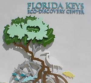 Florida Keys Eco-Discovery Center
